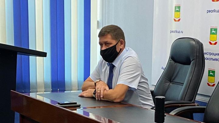 «Уже порядком надоело»: мэр кузбасского города сообщил об ужесточении коронавирусных мер