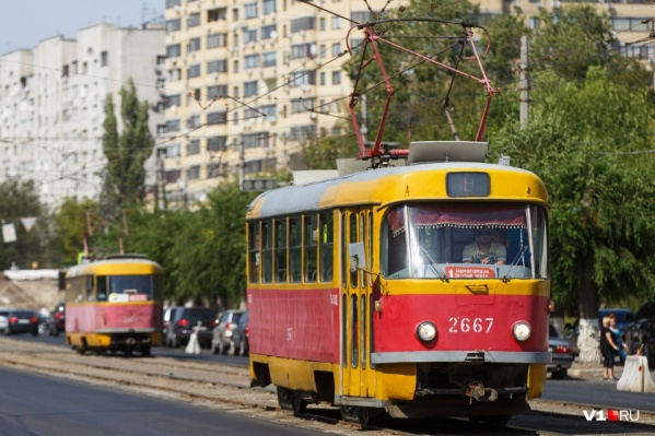 В администрации Волгограда «единичку» называют непопулярным маршрутом