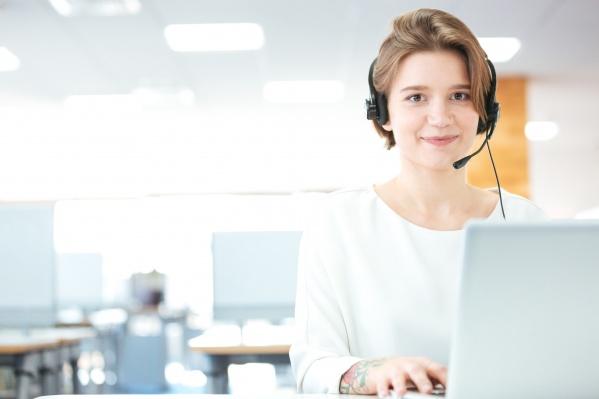 Придя на прием, клиент сможет задать любой вопрос, получить информацию по начислениям, открыть лицевой счет или предоставить документы