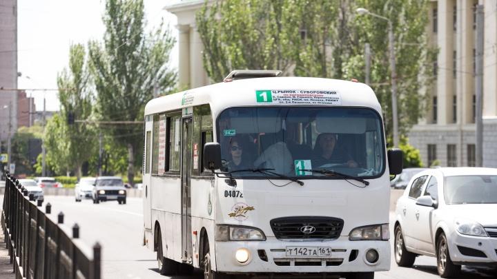 Нового перевозчика обяжут заменить маршрутки до Суворовского на автобусы с кондиционерами