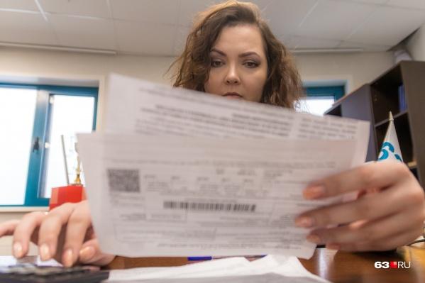 Судя по результатам опроса, жители считают платежки за вывоз мусора несправедливыми