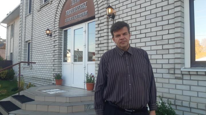 Жители «Дома молитв» в Архангельске через суд добиваются отсрочки демонтажа