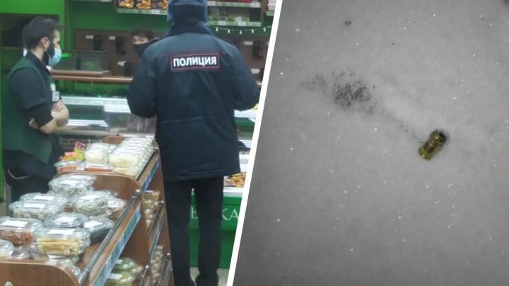 «Расстреляли со спины»: подробности нападения в центре Екатеринбурга