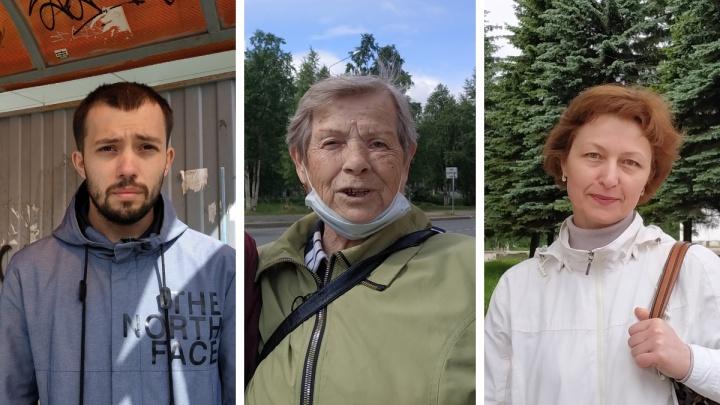 «Памятники погибшим ставят, а для живых дорог не делают»: чем радует и огорчает жителей Архангельск