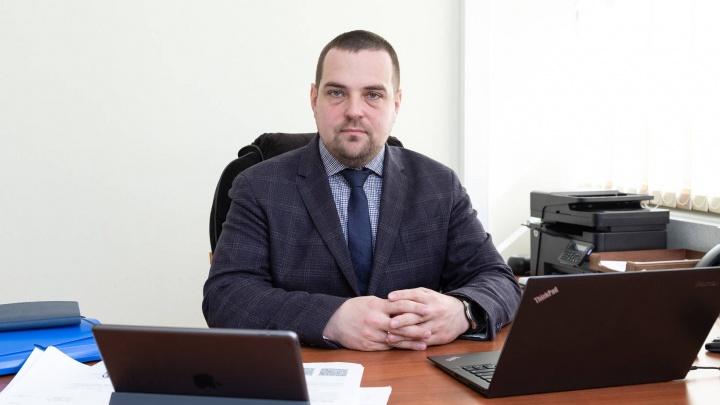 Чиновника из НАО назначили министром связи и информационных технологий Архангельской области