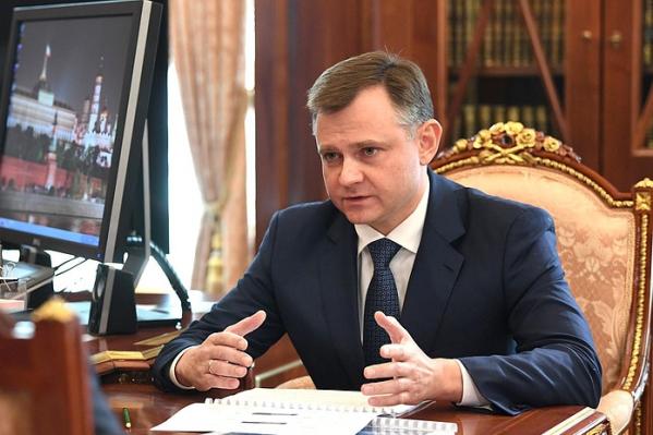 Юрий Слюсарь сменит на посту руководителя «Сухого» Илью Тарасенко