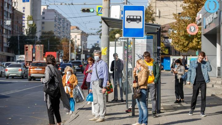 За сутки 353 жителя Ростовской области заболели COVID-19 — это вспышка инфекции и новый рекорд