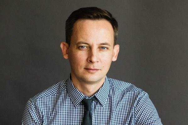 Сергея Якупова после задержания допрашивали всю ночь и утро
