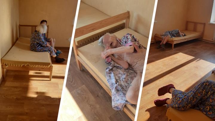 В отношении скандального пансионата «Моя семья» в Уфе возбудили уголовное дело