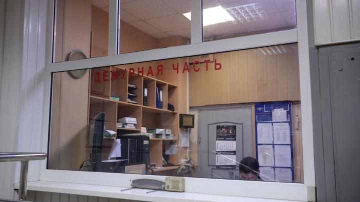 В Екатеринбурге мужчина попал в больницу с огнестрельными ранениями головы