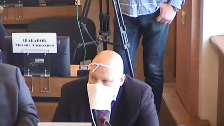 В Ярославле депутата обвинили в злоупотреблении полномочиями