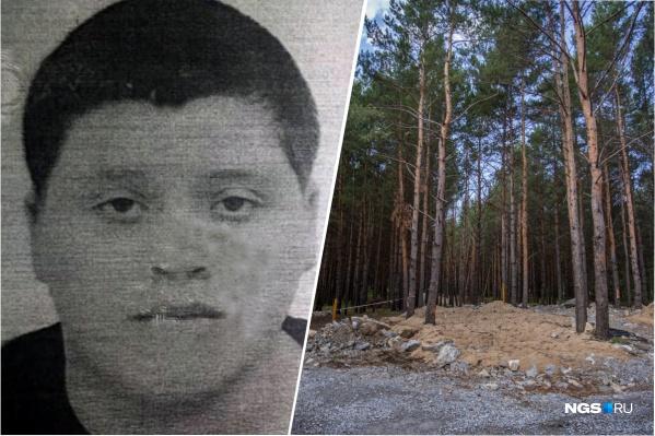 Предположительно, ребенок ушёл в лес