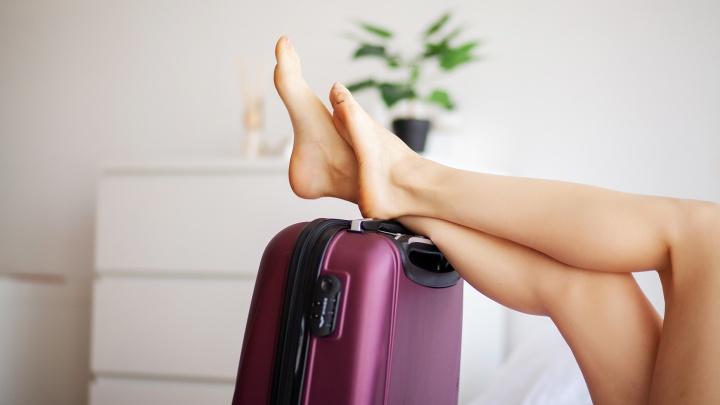 Мы знаем, что вы сделаете этим летом: чек-лист для тех, кто еще не решил, куда потратить отпускные
