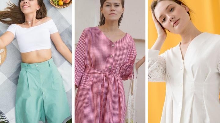 На сибирском стиле: 5 модных брендов одежды, которые делают в Новосибирске и продают даже за границей