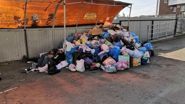 В Башкирии повысят плату за вывоз мусора