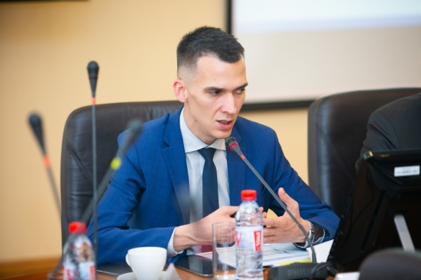 Андрей Омельчук более трех лет живет в Москве