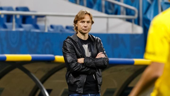 «Ка-та-стро-фа»: реакция интернета на вылет «Ростова» из Лиги Европы