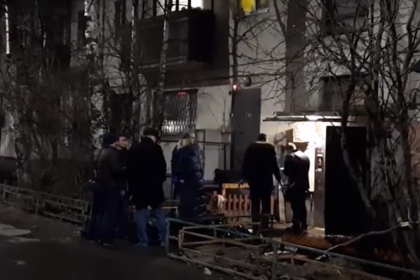 Апелляционный суд отклонил жалобы Степана Сопочкина на чрезмерно суровое наказание