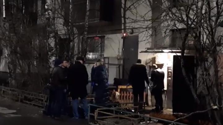 В Архангельске началось рассмотрение дела об убийстве трех женщин с поджогом
