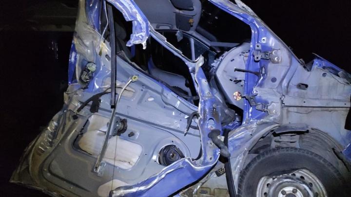 В Архангельской области возбудили уголовное дело из-за ДТП с микроавтобусом, в котором погиб ребенок