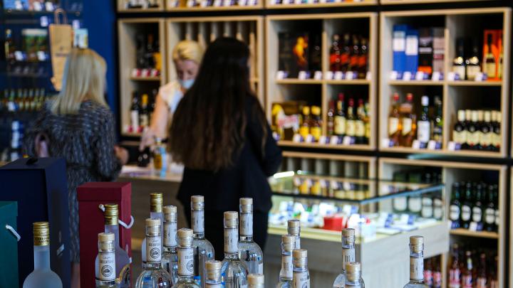 С 1 июля в Башкирии изменят правила продажи алкоголя