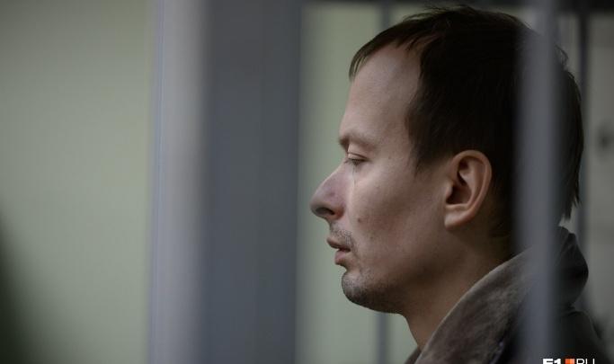 «Он был как зомби»: участники процесса рассказали про уктусского стрелка