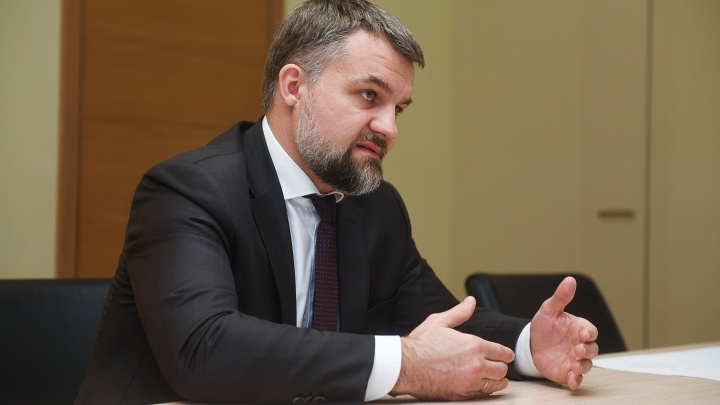 «Шаг навстречу девелоперам»: вице-мэр Бирюлин объяснил, зачем в Екатеринбурге меняют правила застройки