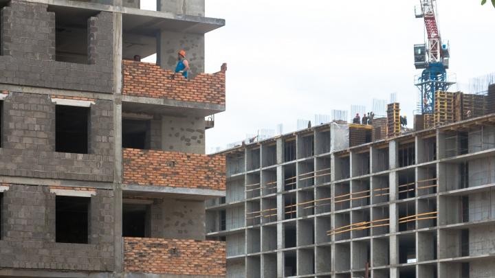 За ТЦ «МЕТРО» на Уральской построят жилые высотки