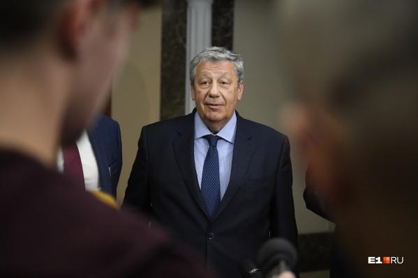 Аркадий Чернецкий прокомментировал предложение Роспотребнадзора не выходить с самоизоляции