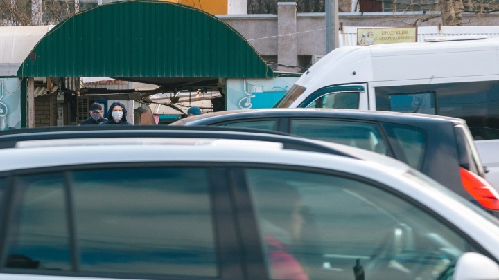В правительстве озвучили новые сроки всеобщего карантина в Самарской области
