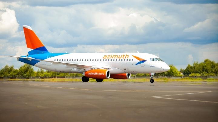Туношна запускает дешёвые рейсы в Сочи: обзор билетов и цен