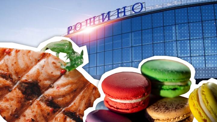 Блинчики на завтрак, суп в обед: в Рощино начали кормить ожидающих рейсы пассажиров (но есть нюанс)