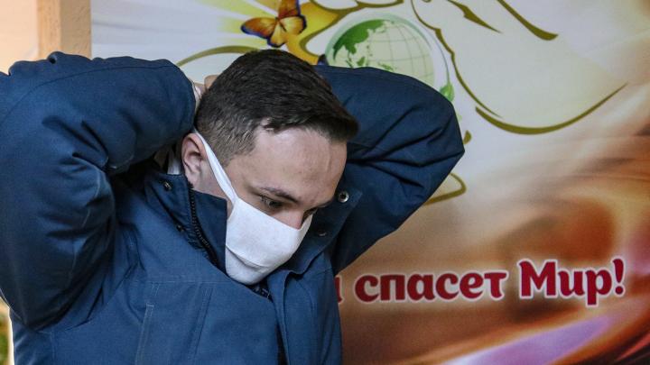 Как не паниковать из-за коронавируса: шесть советов от главного психиатра страны