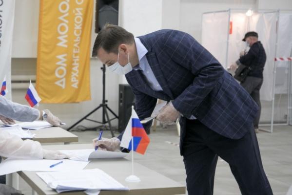 Александр Цыбульский поддержал поправки