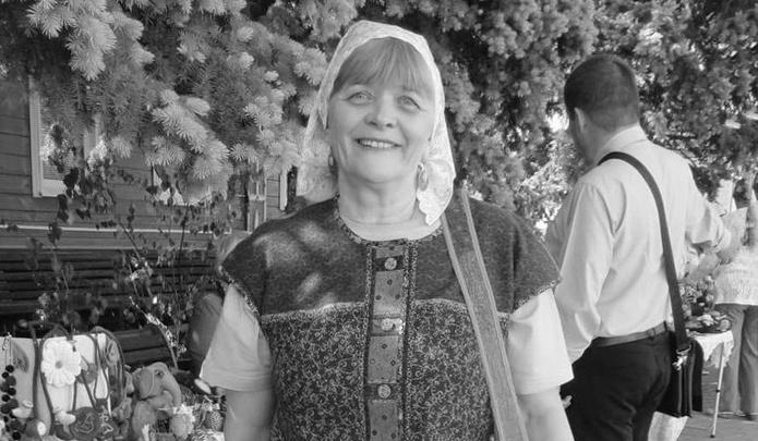 В Волгограде умерла супруга скончавшегося от COVID-19 главы Камышинского района