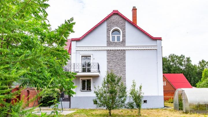 Топ-10 загородной недвижимости на продажу, где можно жить не только летом, но и круглый год