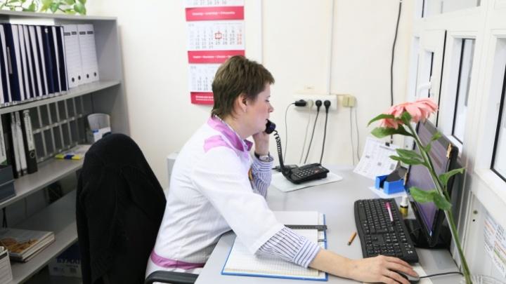 В Челябинске актуализировали телефоны для вызова врача при ОРВИ и коронавирусе. Сохраняйте их себе
