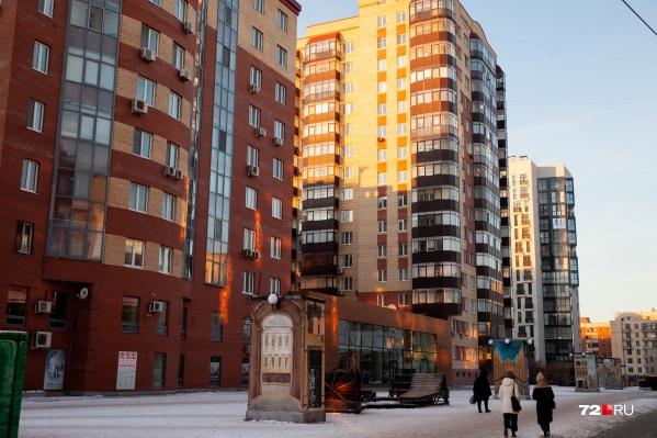 Эксперты отмечают, что в большинстве случаев в тюменском жилье заинтересованы наши северные соседи