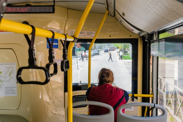 Перед 1 июня удостоверьтесь, что знаете, как пойдет нужный вам автобус