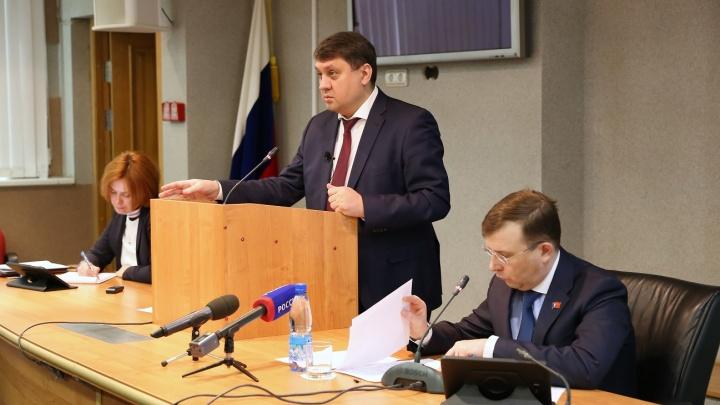 Мэр Норильска заявил о занижении цифр по больным коронавирусом