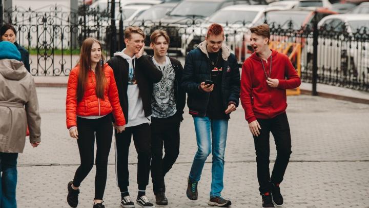 Победителями второго этапа конкурса на контент для молодежи стали 62 проекта