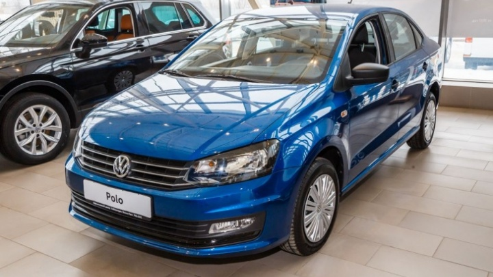 Волгоградцы смогут выгодно купить бестселлер немецкого бренда по госпрограмме «Первый и семейный автомобиль»