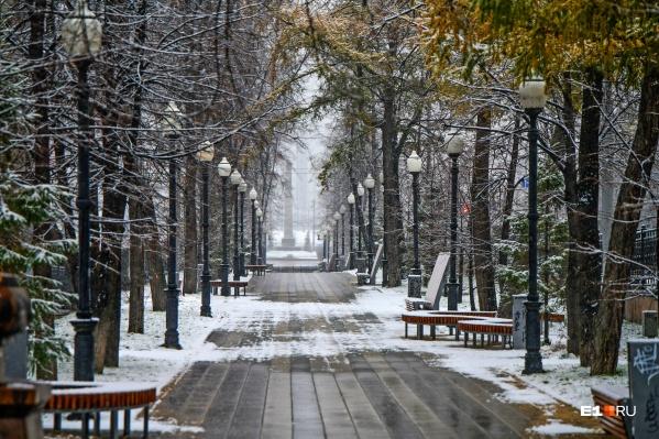 """Синоптики обещают, что до середины недели днем будет не холоднее&nbsp;<nobr class=""""_"""">-11&nbsp;°C</nobr>"""