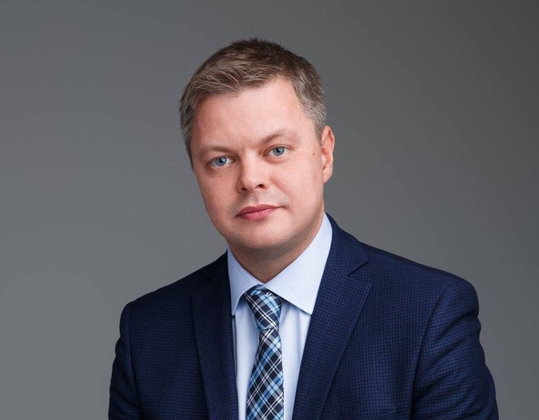 Игорь Калинин, заместитель управляющего по розничному бизнесу РОО «Архангельский» банка «Открытие»