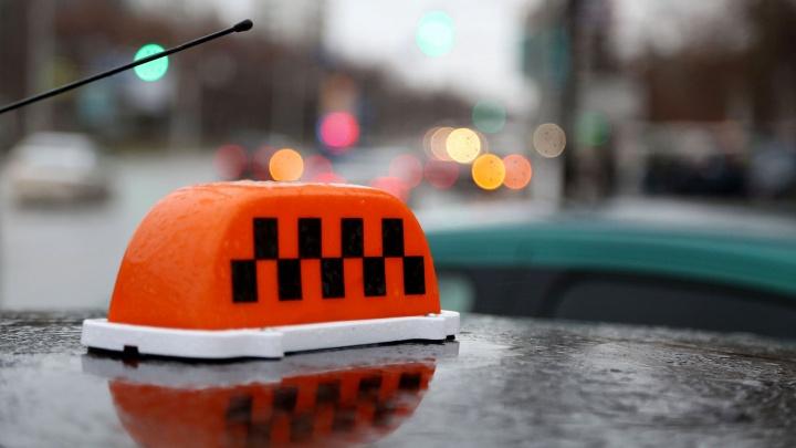 В Уфе мужчина выстрелил в таксиста из-за громкой музыки в машине