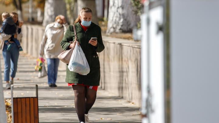 В Ростовскую область возвращается самоизоляция: события 14 октября