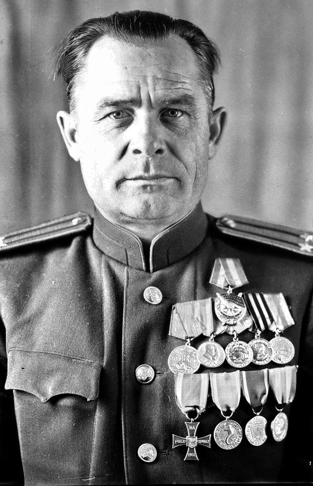 Степан Курунин
