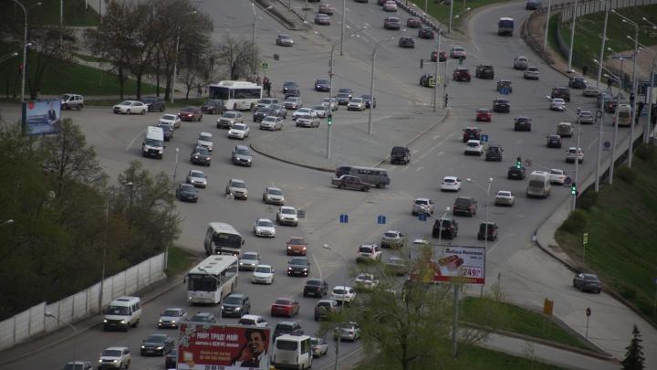 Власти Башкирии разрешили жителям республики передвигаться на автомобиле