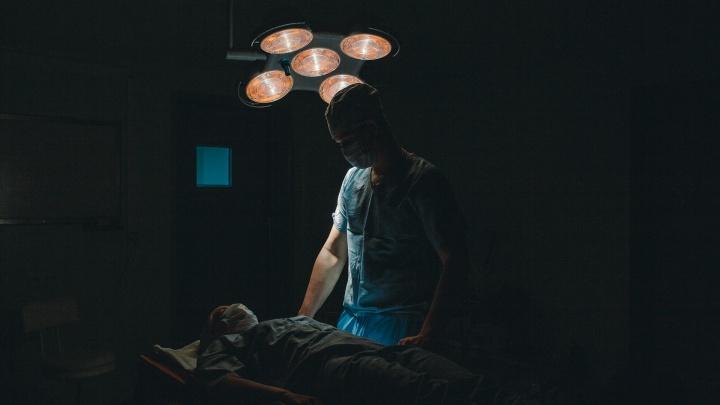В Тобольске прооперировали мужчину, у которого «растворилась» двенадцатиперстная кишка