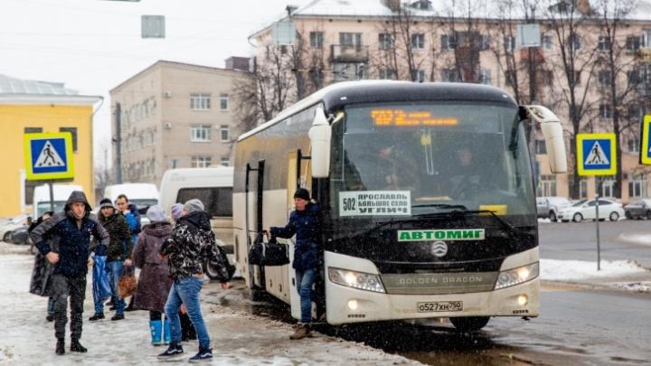 На межмуниципальных маршрутах снова меняют автобусы: чего ждать пассажирам
